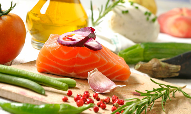 Mediterranean Diet: Your Healthy Heart Option