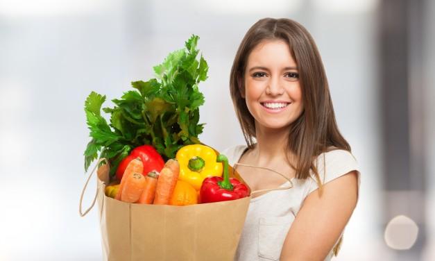 Vegetarian Food: