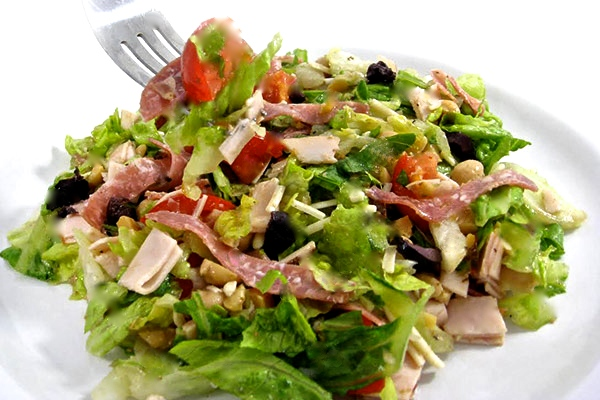 La Scala Salad