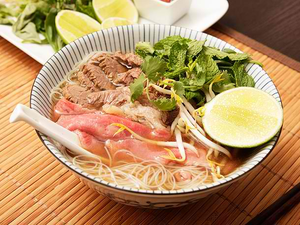 Learning the secrets of traditional asian diet weight for Asian cuisine and pho