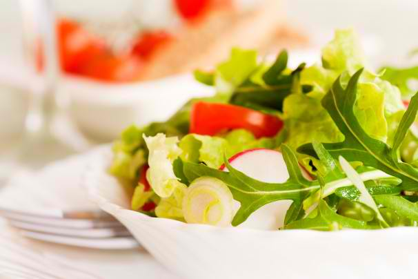 Vegan Diet Will Keep You Healthy, Trim and Extremely Fit