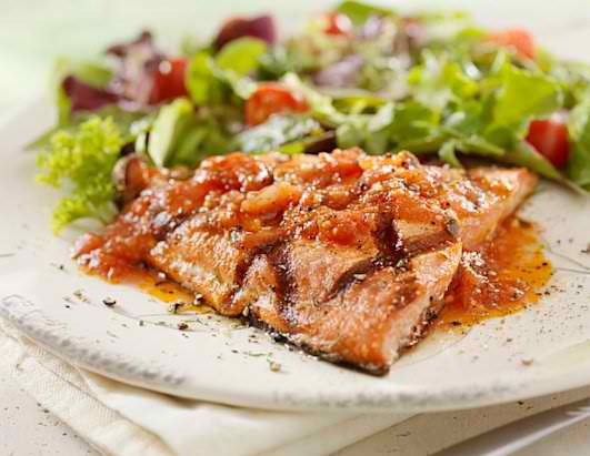 Eat More Weigh Less with Ornish Diet: See Lasting Results