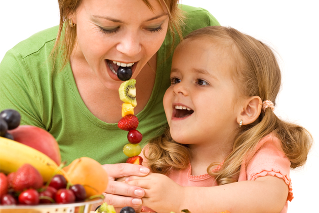 10 Healthy Diet Snacks that Kids Love