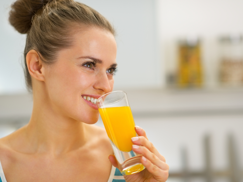 What Is A Liquid Diet for Weightloss