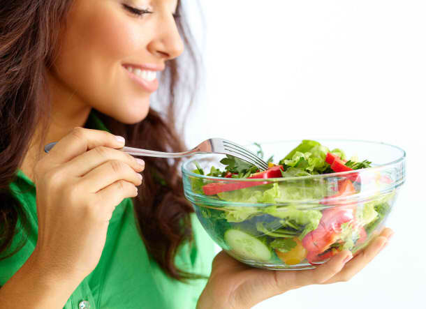 Lose Weight Better by Eating Raw Diet