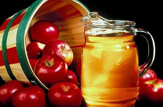 Lose Weight With Apple Cider Vinegar