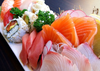 Fatty Fish May Help Prevent Rheumatoid Arthritis
