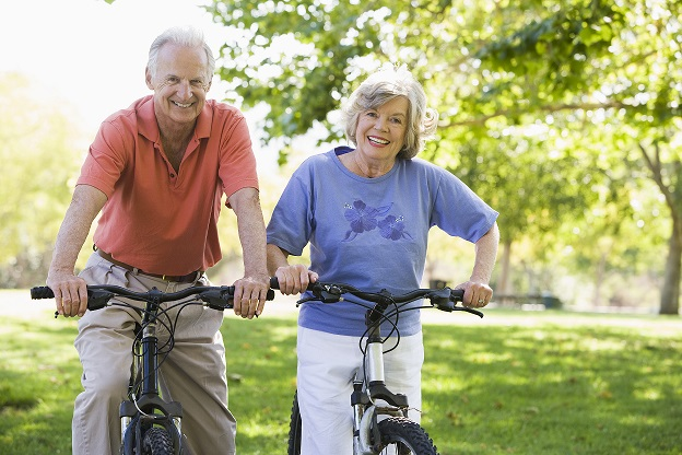 Exercise For Seniors: Good Quality Of Life